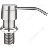 Дозатор для жидкого мыла Seaman SSA-011-SS