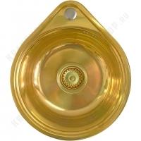 Кухонная мойка Seaman Eco Wien SWT-3945 Gold polish