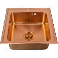 Кухонная мойка Seaman Eco Wien SWT-5050 Copper