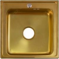 Кухонная мойка Seaman Eco Wien SWT-5050 Antique gold