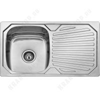 Кухонная мойка Seaman Eco Wien SWT-8048