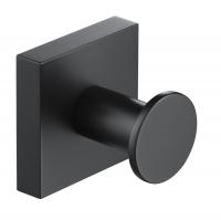 Крючок TIMO Selene 12011/03 Black