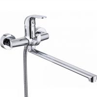 Cмеситель для ванны ViEiR V033541 Хром