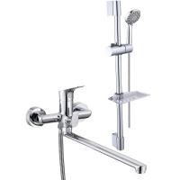 Комплект для ванной комнаты 2 в 1 ViEiR V063572 Хром