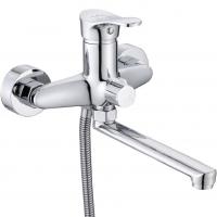 Cмеситель для ванны ViEiR V103531 Хром