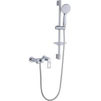 Комплект для ванной комнаты 2 в 1 ViEiR V293531 Хром