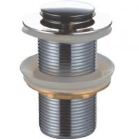Донный клапан для раковины ViEiR VER21B Хром