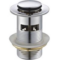Донный клапан для раковины ViEiR VER22B Хром