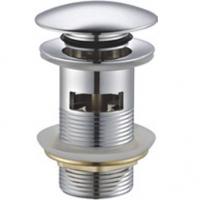 Донный клапан для раковины ViEiR VER24A Хром