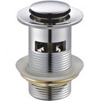 Донный клапан для раковины ViEiR VER24B Хром