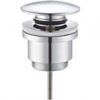 Донный клапан для раковины ViEiR VER26 Хром