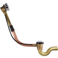 Обвязка для ванны (автомат) ViEiR VRQ31 Хром