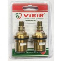 Кран-букса 20 шлицов ViEiR VRXP20-2