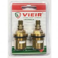 Кран-букса 24 шлицов ViEiR VRXP24-2