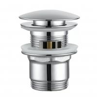 Донный клапан для раковины Elghansa Waste Systems WBT-222 Chrome