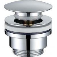 Донный клапан для раковины (универсальный) Elghansa Waste Systems WBT-227 Chrome