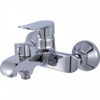 Cмеситель для ванны HANSEN Н30003 Хром