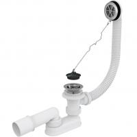 Обвязка для ванны AlcaPLAST AlcaPlast Хром