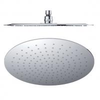 Верхний душ встраиваемый GANZER GZ018-40 хром