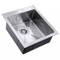 Кухонная мойка Zorg RX-4551