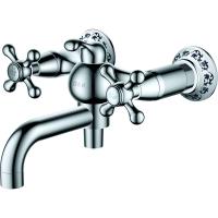 Cмеситель для ванны D&K Hessen Hercules DA1423241