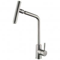Cмеситель для кухни Zorg Hammer SH 5106 INOX