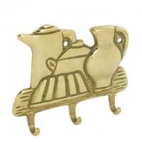 Крючки для кухни Stilars 00081 Gold