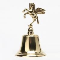 Колокольчик Stilars 00244 Gold