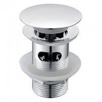 Донный клапан для раковины WasserKRAFT A024 CR