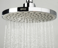 Тропический душ WasserKRAFT A029 CR