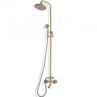 Душевая система Bronze de Luxe 10121