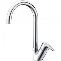 Смеситель для кухни WasserKRAFT Ruhr 24407 CR