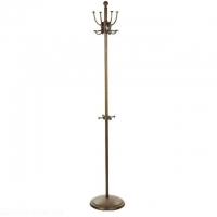 Вешалка для одежды напольная Stilars 131773 Bronze