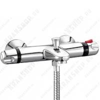 Cмеситель для ванны Bennberg 134060 Хром без д/к
