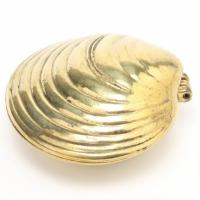 Шкатулка ''Ракушка'' Stilars 15.0750 Gold