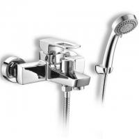 Cмеситель для ванны Elghansa Scarlett 2322245 Chrome