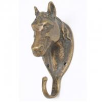Крючок ''Голова коня'' Stilars 130096 Bronze