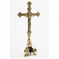 Статуэтка ''Крест'' Stilars 00305 Gold