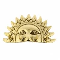 Вешалка ''Солнце'' Stilars 2.243 Gold