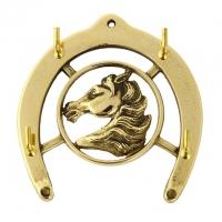 Вешалка ''Подкова'' Stilars 2.247 Gold