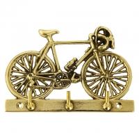 Вешалка ''Велосипед'' Stilars 2.249 Gold