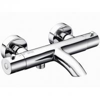 Смеситель для ванны WasserKRAFT Berkel 4811 Thermo CR