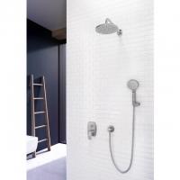 Тропический душ Webert Comfort AC0013010METAL Золото