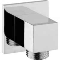 Подключение для шланга Webert Comfort AC0337015 Хром
