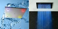 Тропический душ Migliore Sanremo cromoterapia ML.SRM-35.390 CR