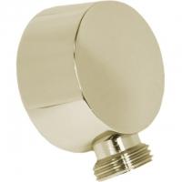 Подключение для шланга Webert Comfort AC0988010 Золото