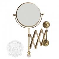 Зеркало Migliore Cristalia ML.CRS-60.219 BR