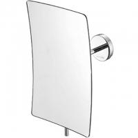 Зеркало с 3-х кратным увеличением WasserKRAFT K-1001 CR