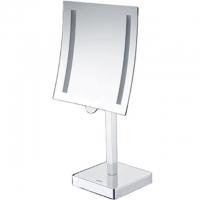Зеркало с 3-х кратным увеличением WasserKRAFT K-1007 CR
