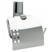 Бумагодержатель WasserKRAFT Leine K-5025 CR